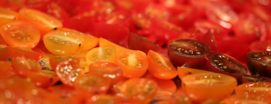 oven-ready tomatoes