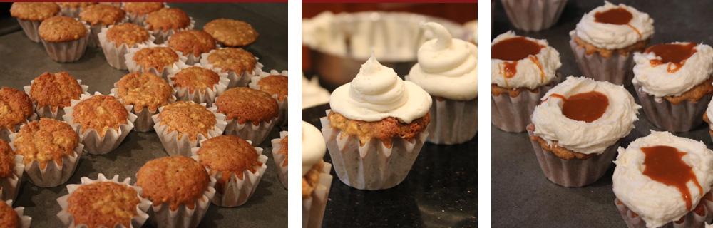 Mashed Taters, Cupcake Style