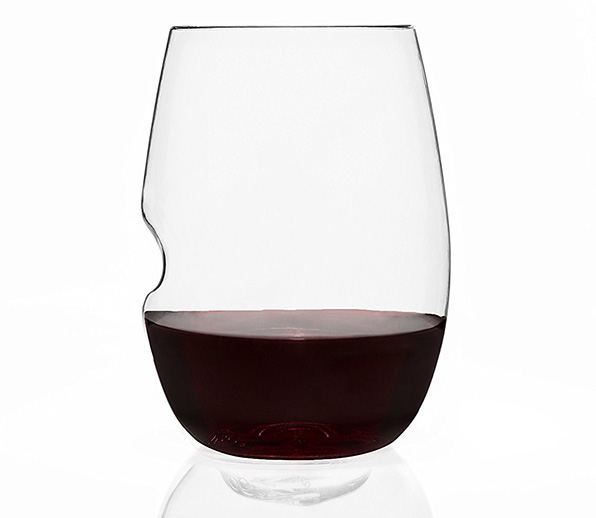 Govino Dishwasher Safe Wine Glasses