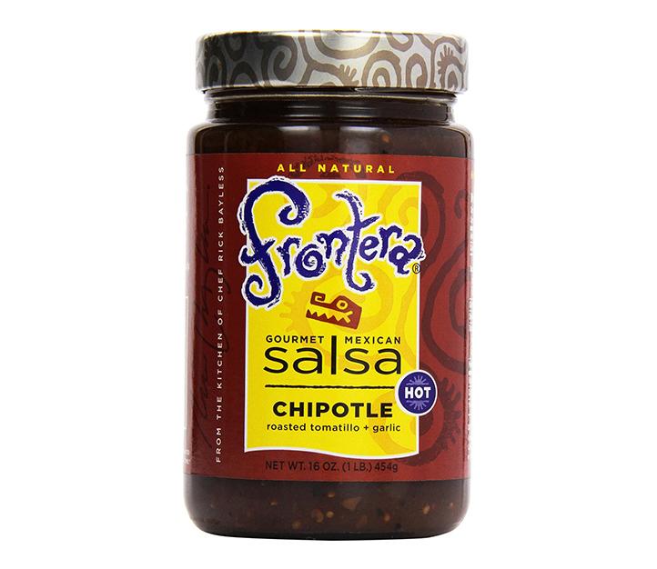 Frontera Chipotle Salsa
