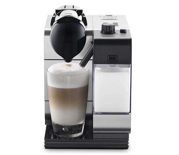 Delonghi Latissima Nespresso System