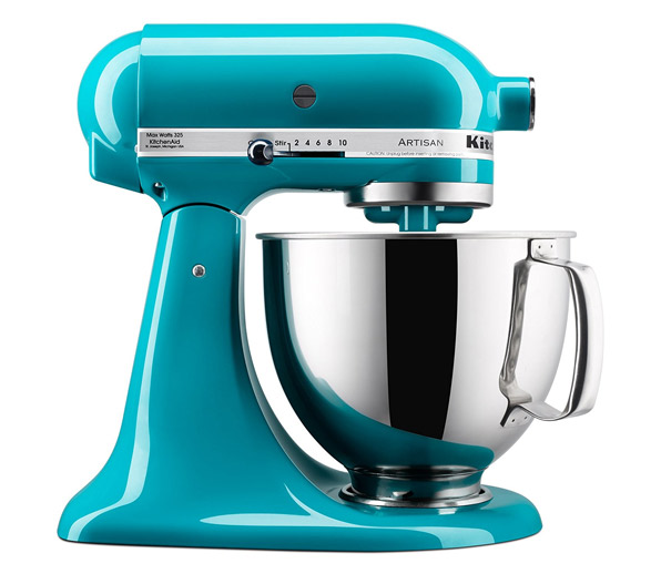 KitchenAid 5-quart Standmixer