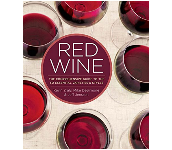 Red Wine The Comprehensive Guide