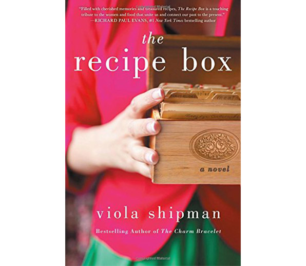 The-Recipe-Box