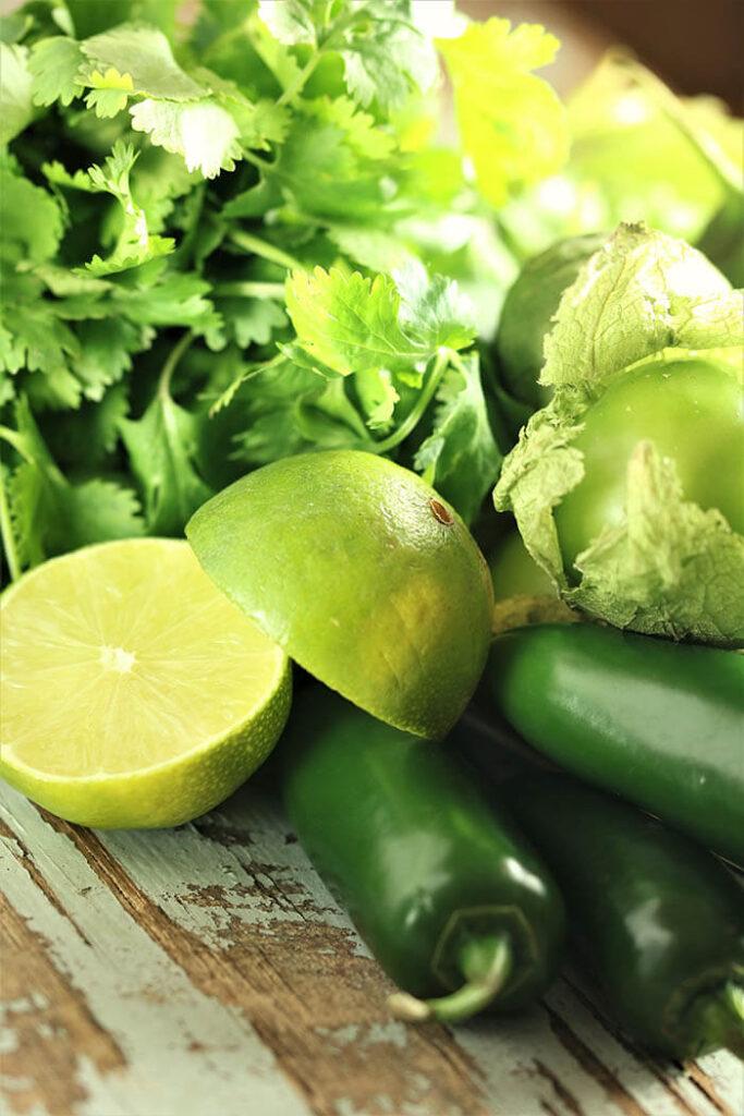 Chilis & Lime