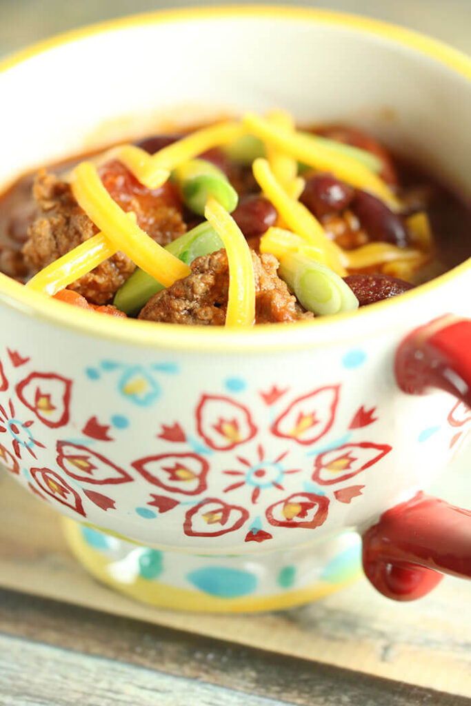Game Time Chili
