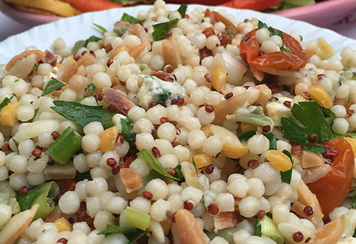 Harvest Grains Salad