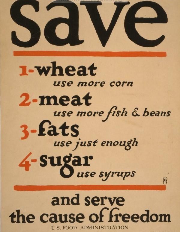 Food Rations