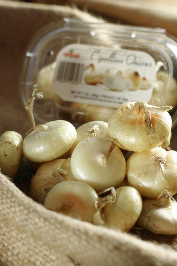 Melissa's Cipolline Onions
