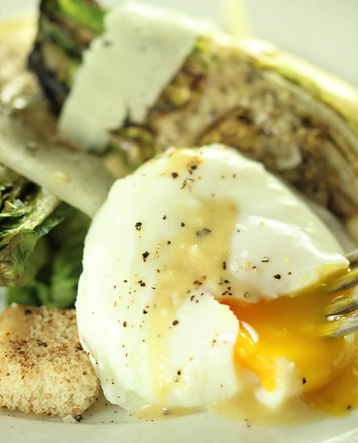 Broken Yolk adds Yum Factor