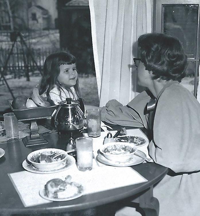 Culinary Memories - Eat, Darling, Eat
