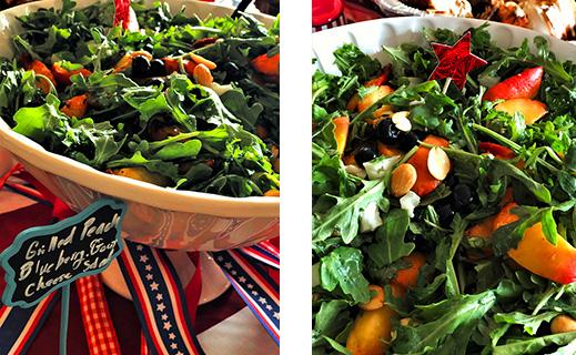 Winning Salad