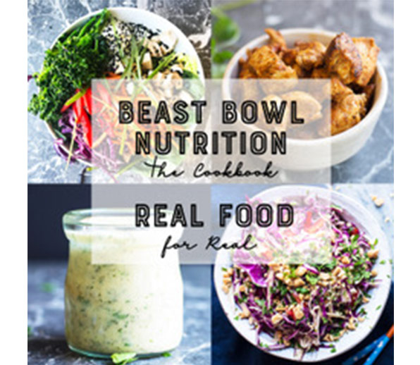Beast Bowl Nutrition